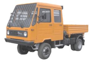 Multicar-M-26